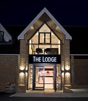 The Lodge @ Kingswood photos Exterior Hotel information
