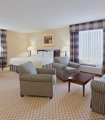 Doubletree By Hilton Hotel Laurel photos Room