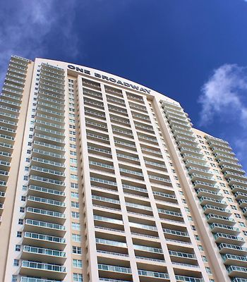 Dharma Home Suites Brickell Miami At One Broadway photos Exterior Hotel information