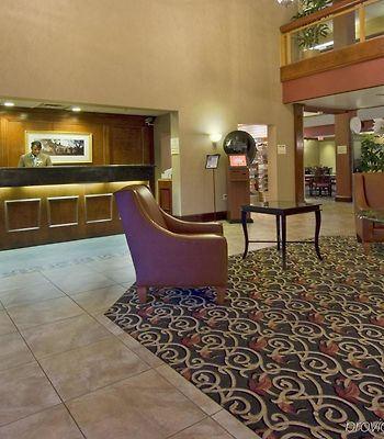 Embassy Suites Williamsburg photos Interior