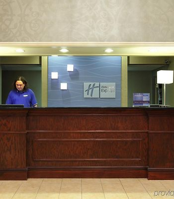 Holiday Inn Express Fort Smith Executive Park photos Interior