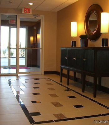 Hampton Inn & Suites Houston-Bush Intercontinental Aprt photos Interior