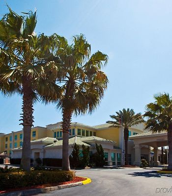 Holiday Inn Hotel & Suites St. Augustine-Hist. District photos Exterior