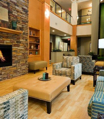 Holiday Inn Express & Suites Atlanta Southwest-Fairburn photos Interior