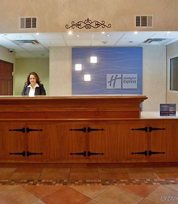 Holiday Inn Express Hotel & Suites Manteca photos Interior
