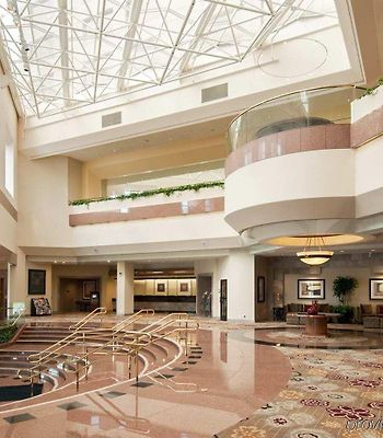 Hilton Long Beach & Executive Meeting Center photos Interior