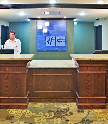 Holiday Inn Express Hotel & Suites Altoona-Des Moines photos Interior