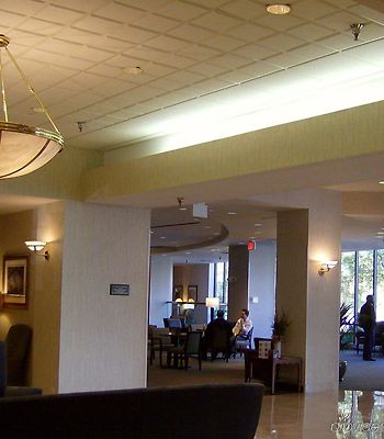 Holiday Inn Arlington At Ballston photos Interior