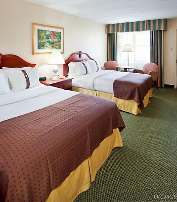 Holiday Inn Saint Louis West At Six Flags photos Room