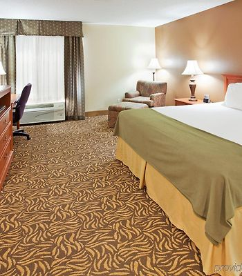 Holiday Inn Express Hotel & Suites Columbus photos Room