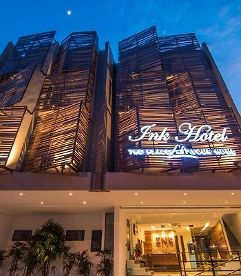 Ink Hotel photos Exterior Hotel information