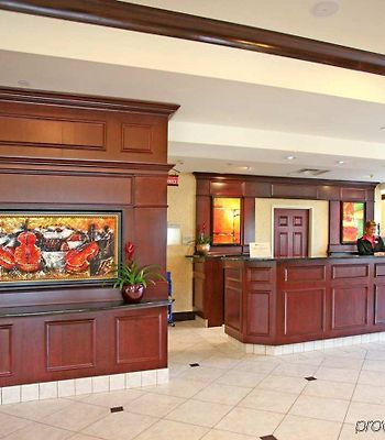 Hilton Garden Inn Cincinnati Blue Ash photos Interior