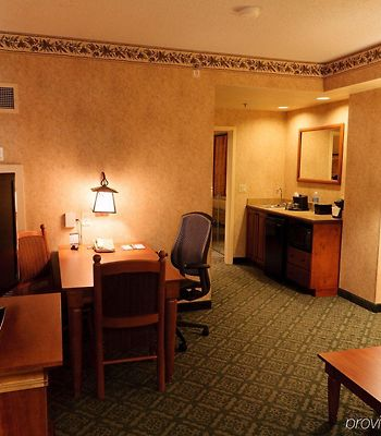 Embassy Suites Dallas - Dfw Airport North Outdoor World photos Room