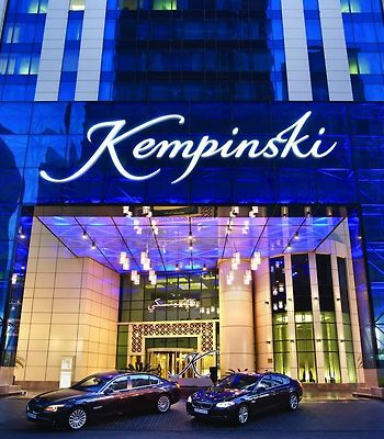 Kempinski Residences & Suites, Doha photos Exterior Hotel information