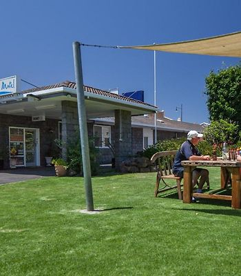 Central Motel Port Fairy photos Exterior Hotel information