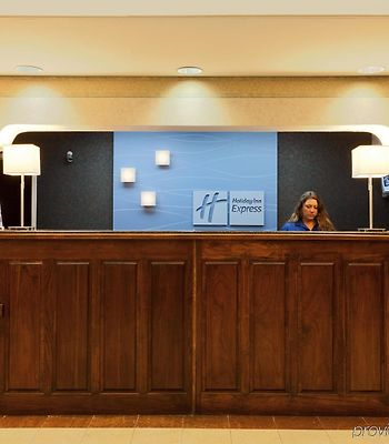 Holiday Inn Express Hotel & Suites Birmingham Ne - Trussville photos Interior