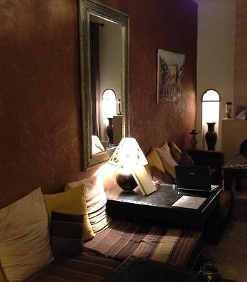 Riad Faiza And Spa photos Exterior Hotel information