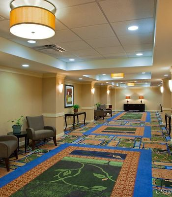 Holiday Inn Express Washington photos Interior