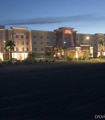Hampton Inn & Suites Phoenix-Surprise photos Exterior