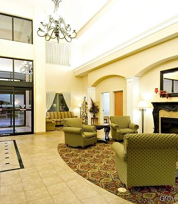 Holiday Inn Express Hotel & Suites Moses Lake photos Interior