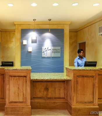 Holiday Inn Express Hotel & Suites Lafayette South photos Interior