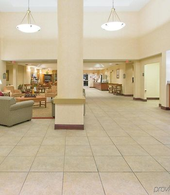 Holiday Inn Express & Suites Orlando International Airport photos Interior