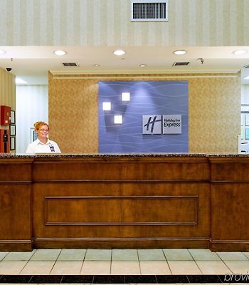Holiday Inn Express Hotel & Suites Cullman photos Interior