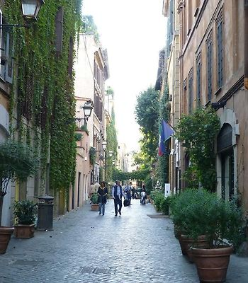 Piazza Di Spagna Sweet Home photos Exterior Hotel information