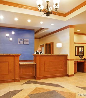 Holiday Inn Express Hotel & Suites Anderson photos Interior