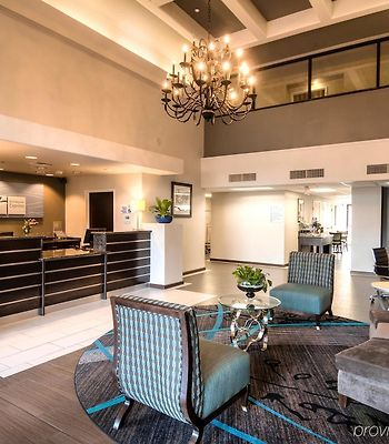Holiday Inn Express Temecula photos Interior