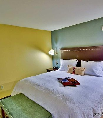 Hampton Inn & Suites Ft. Lauderdale West-Sawgrass/Tamarac, F photos Room