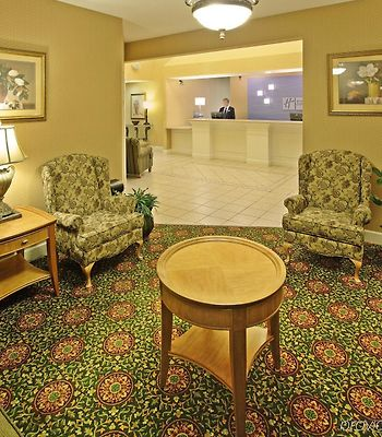 Holiday Inn Express Hotel & Suites Magnolia-Lake Columbia photos Interior
