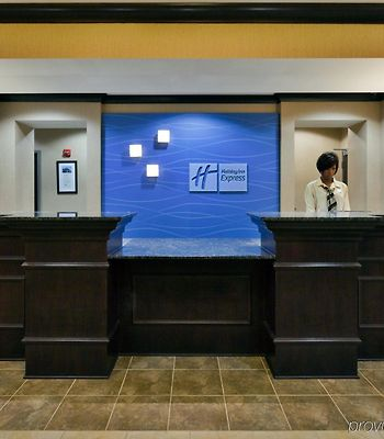 Holiday Inn Express Hotel & Suites Opelika Auburn photos Interior