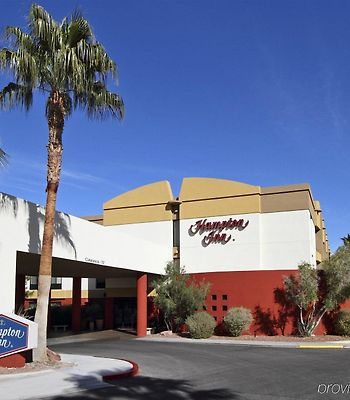 Hampton Inn Las Vegas/Summerlin photos Exterior