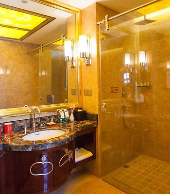 Days Hotel & Suites China Town Changsha photos Room