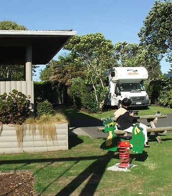 New Plymouth Top 10 Holiday Park photos Exterior Hotel information