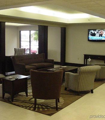 Holiday Inn Express Owensboro photos Interior