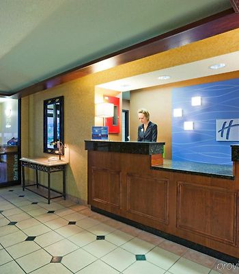 Holiday Inn Express Hotel & Suites Minneapolis photos Interior