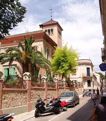 Sitges Royal Rooms photos Exterior Hotel information