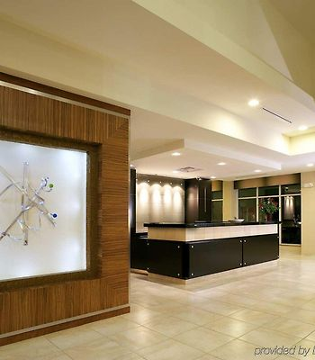 Hilton Garden Inn Dallas Arlington photos Interior
