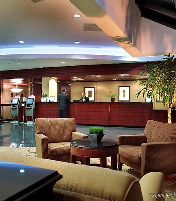 Doubletree By Hilton Washington Dc - Crystal City photos Interior