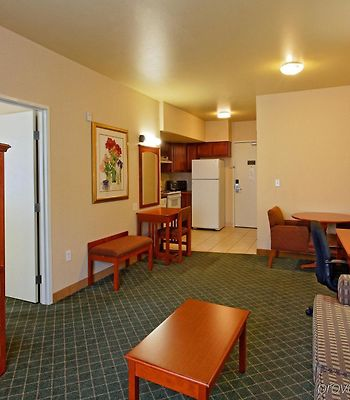Holiday Inn Express Hotel & Suites Everett photos Interior