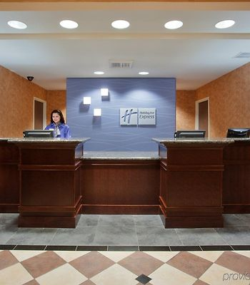 Holiday Inn Express Hotel & Suites Sacramento Ne Cal Expo photos Interior