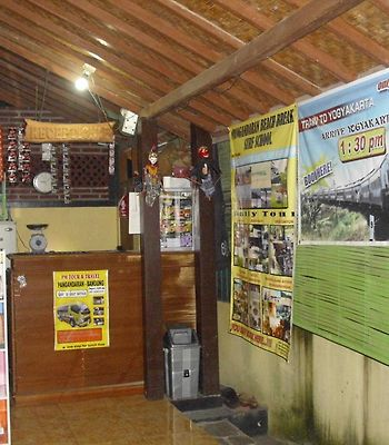 Rinjani Homestay photos Exterior Hotel information