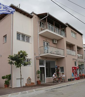 Boutique Villa Giannis photos Exterior Hotel information