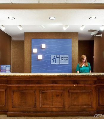Holiday Inn Express Hotel & Suites Ruston photos Interior