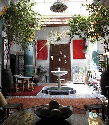 Riad Bibtia photos Exterior Hotel information