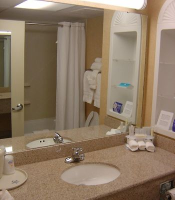 Holiday Inn Express Hotel & Suites Raleigh North - Wake Forest photos Room