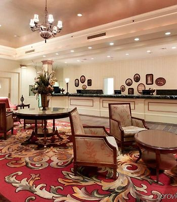 Hilton Westchester photos Interior