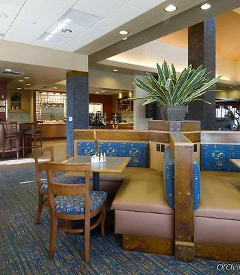 Hilton Garden Inn Scottsdale North/Perimeter Center photos Interior